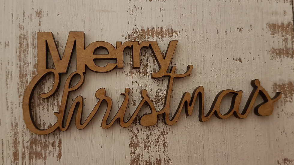 MERRY CHRISTMAS PEQ