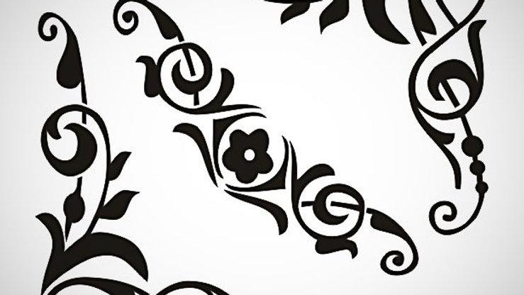 Stencil 17x18 S2152