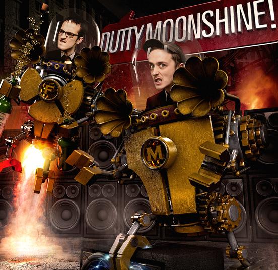 Dutty Moonshine