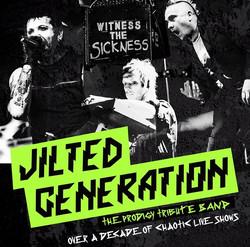 JILTED GENERATION