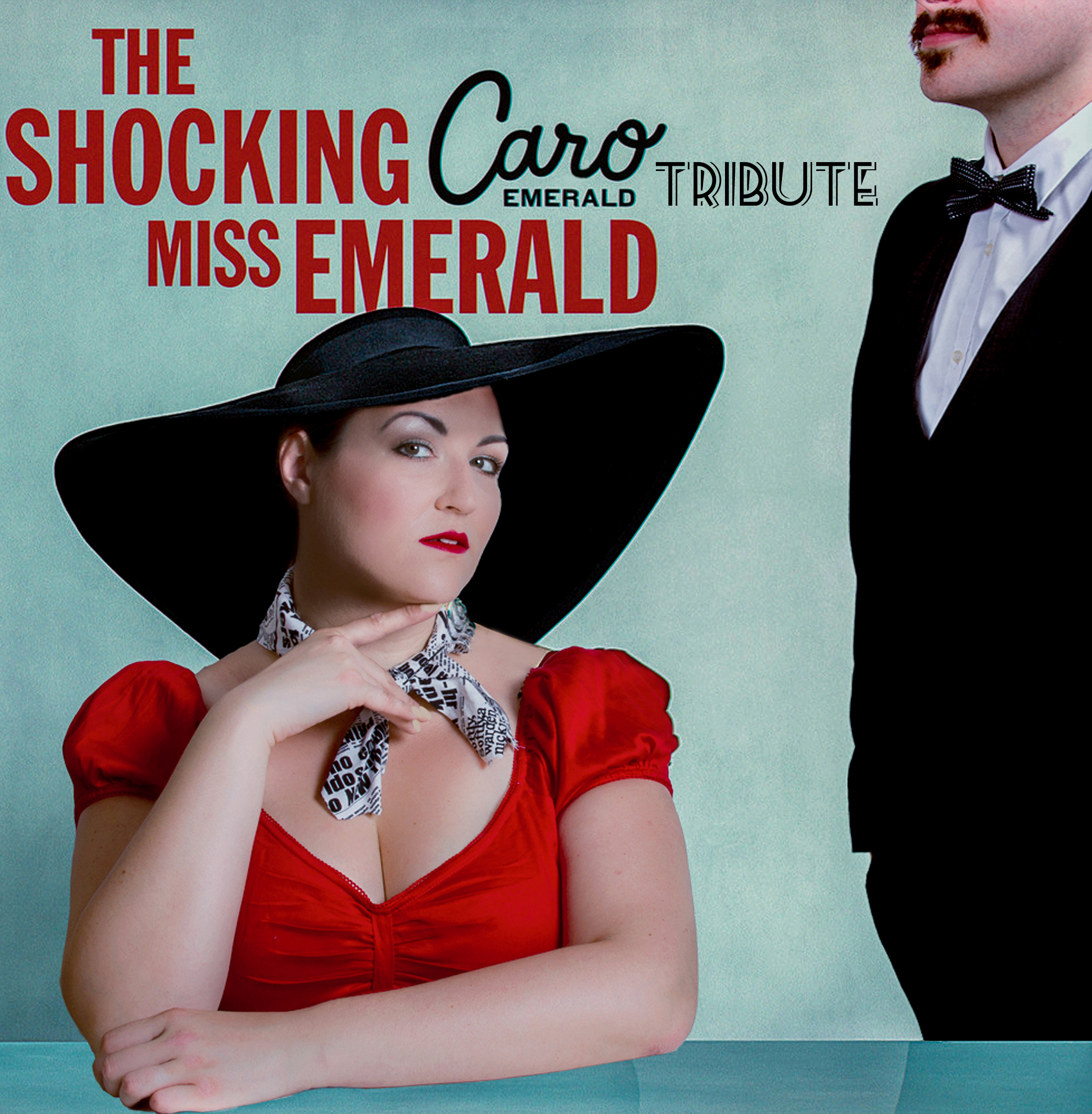 Caro Emerald Review