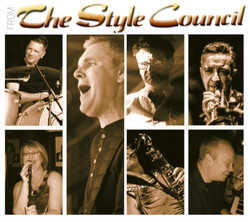 From THE STYLE COUNCIL