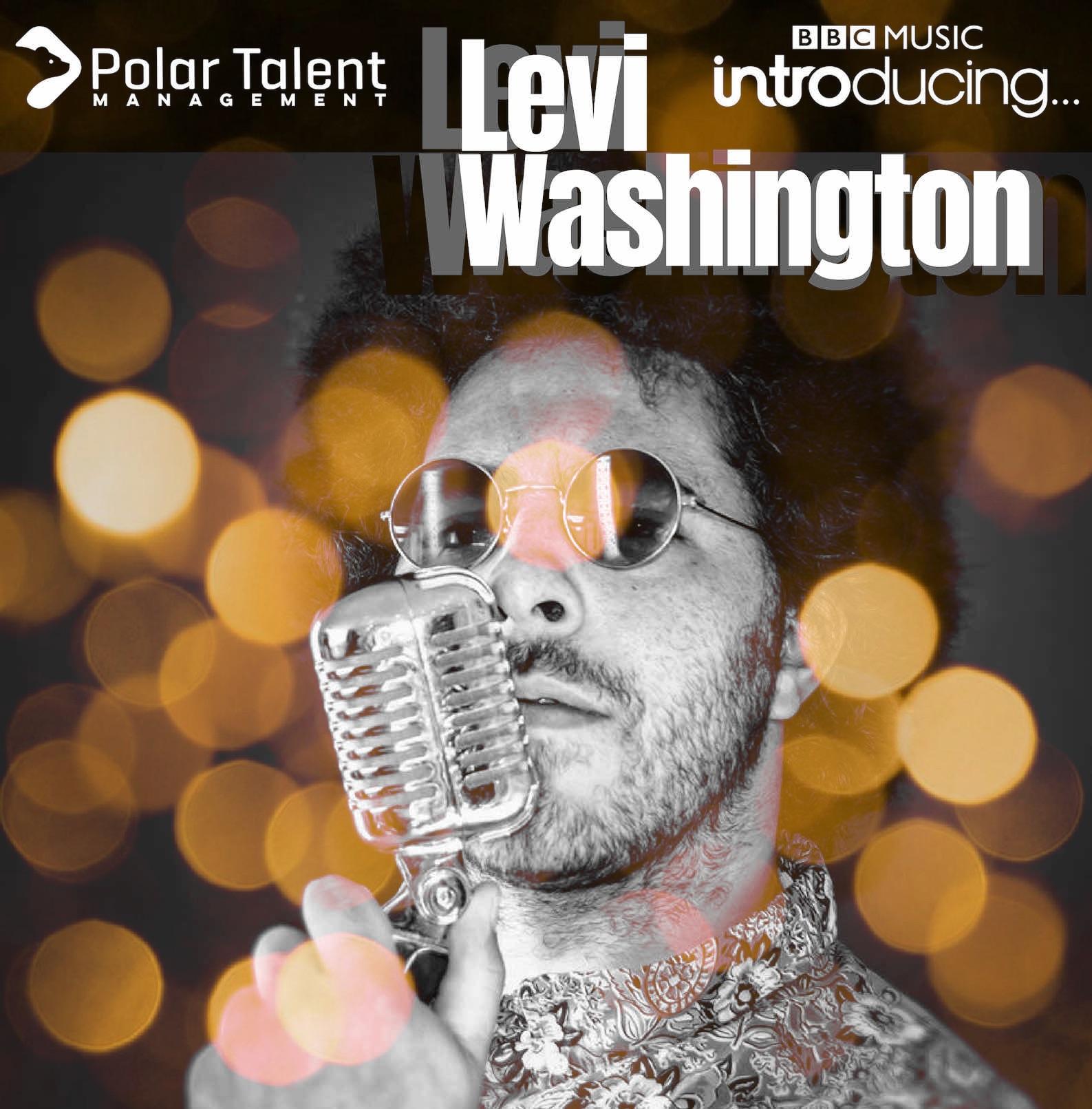 LEVI WASHINGTON