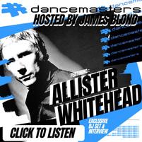 ALLISTER WHITEHEAD