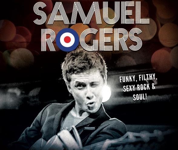 SAMUEL ROGERS BAND