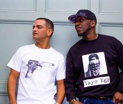 DJ LUCK & MC NEAT