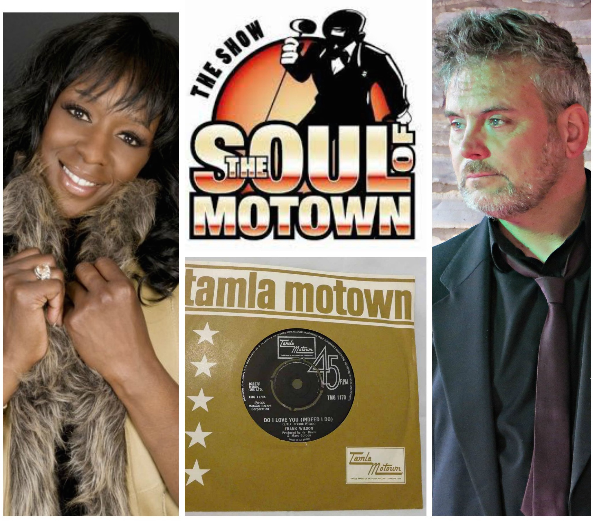 Soul Of Motown Review