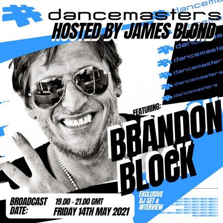 BRANDON BLOCK