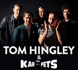 TOM HINGLEY & KARPETS