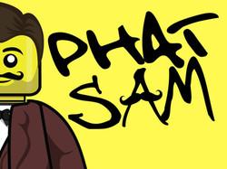 PHAT SAM (DJ)