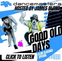 G.O.D. Good Old Days