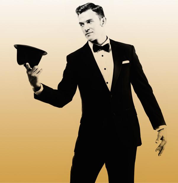 Justin Timberlake Experience