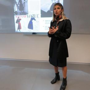 Fashion Politics at Amity University