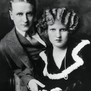 Beautiful and Damned: The 1920's through the Fitzgeralds