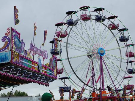 Vermilion Fair A No-Go