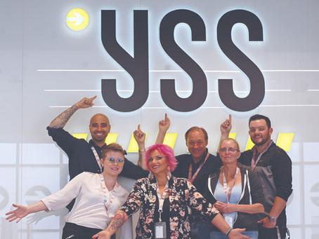 YSS - Now Open