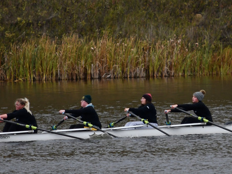 Head Of Vermilion – Rowing Competition