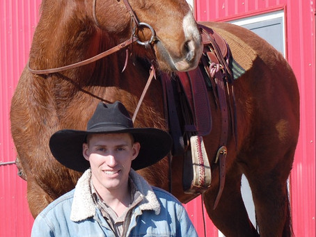 Lakeland Cow Horse, Stock Dog, And Ranch Rodeo Competitions