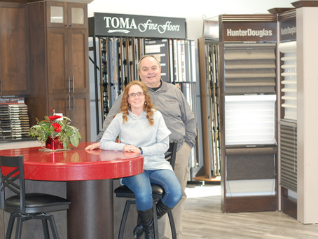 Toma New Location – Now Open