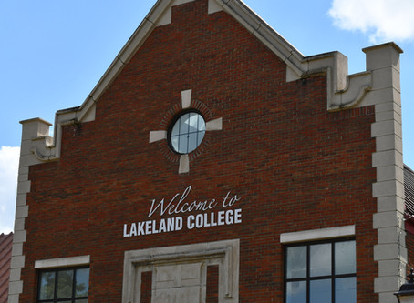 Lakeland College Programming This Fall