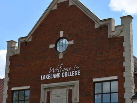Lakeland College Programming This Fall