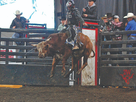 New Date Scheduled For The Upcoming Marwayne PBR