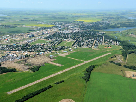 The Future Of Vermilion Airport Discussed At Council