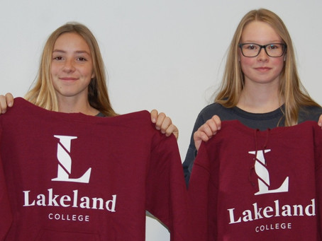 Lakeland College – Open House