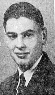 The 1948 Vermilion Plane Crash