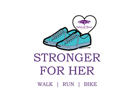 2nd Annual Stronger For Her Virtual 5K Coming Up