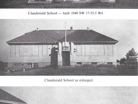 The End Of Clandonald School
