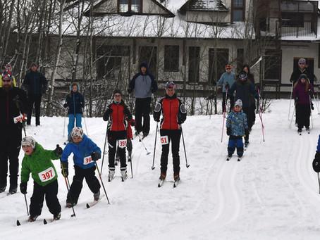 Skiathalon & Fun Race