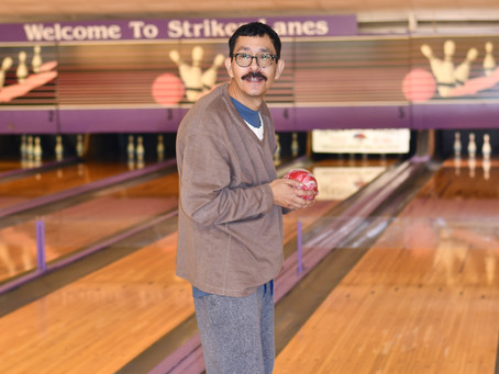 Striker Lanes