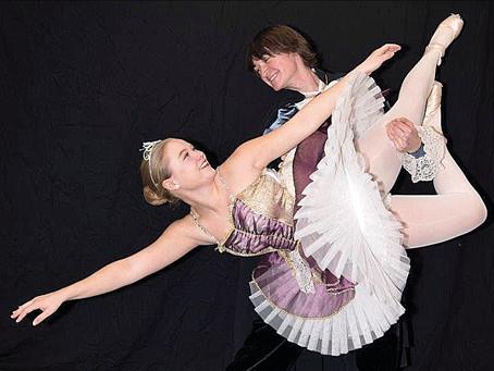 Upcoming Production – The Nutcracker Ballet