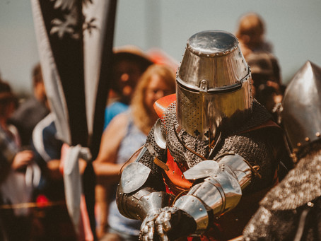 Upcoming Knights Of The Northern Realm