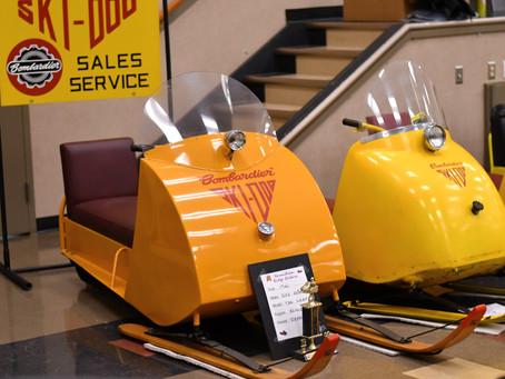 Snowmobile Expo