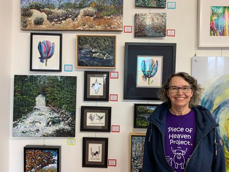 Vermilion Community Art Club Vice Presidents Artwork For Sale