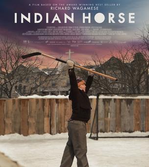 Upcoming 'Indian Horse' Screenings