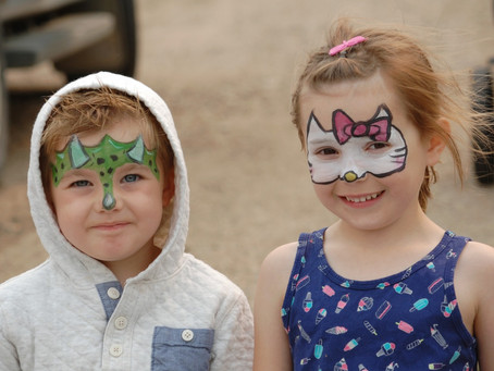 Clandonald Fair