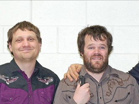 Matt Patershuk Swoons Vermilion Folk Club