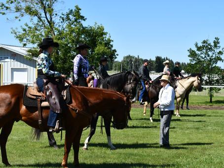Vermilion Light Horse Show