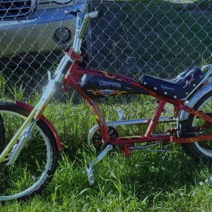Vermilion RCMP Request Public Assistance To Locate Unique Stolen Custom Bicycles