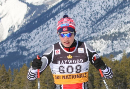 Vermilion Nordic Skier Earns 7th At Nationals