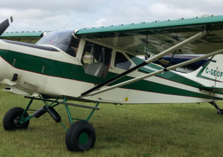 Hancraft Aeromotive – New Location