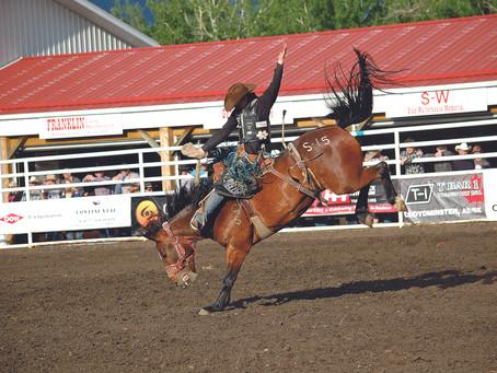 Lea Park Rodeo Postponed