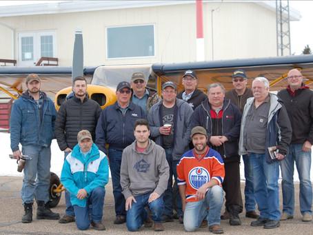 Vermilion River Flying Club
