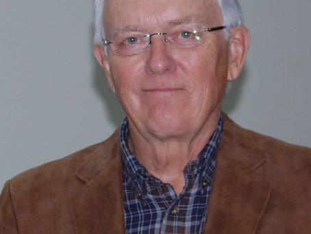 UCP Nominee Darrel Howell