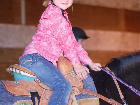 Little Cowpokes Junior Rodeo