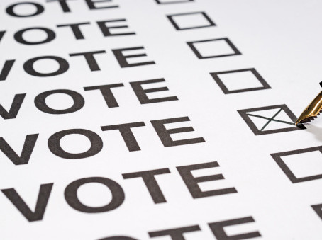Attention Voters – Date Set For Election!