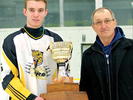 Celebrating Greatness In Vermilion Minor Hockey